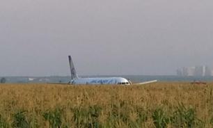 Заслуженный пилот о жесткой посадке А321: экипаж принял три грамотных решения
