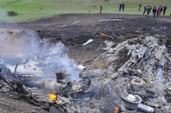 К крушению Boeing-737-500 в Казани привели ошибки экипажа