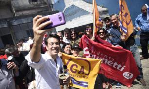 Зять уральского олигарха стал сенатором Уругвая