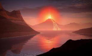 Мощные ливни повлияли на извержение вулкана Килауэа