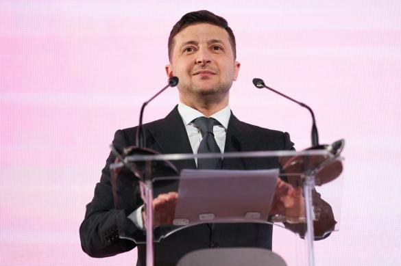 Зеленский готов продолжить ослабление карантина на Украине