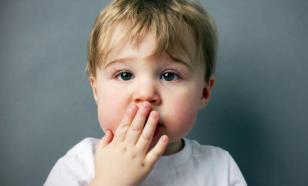 ЗАГС может отказать в регистрации имени ребенка