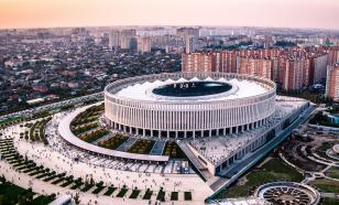 """""""Краснодар"""" начнёт плей-офф раунд Лиги чемпионов домашним матчем"""