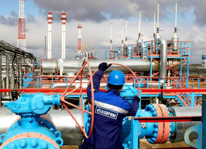 Эксперт: ЕС самостоятельно не решит вопрос о транзите газа через Белоруссию