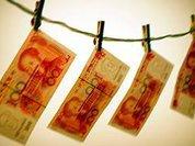 Китай отказывается от сотрудничества с российскими банками из-за санкций