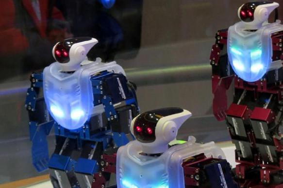 """Исследователи """"научили"""" роботов чувствовать"""