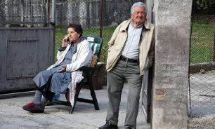 Пенсионный фонд РФ: количество российских пенсионеров, проживающих за рубежом, выросло