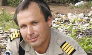 Россия направила запрос о возвращении на родину осужденного в США летчика Ярошенко