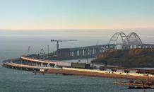 Стройматериалы в Крыму подешевеют после открытия ж/д движения