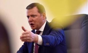 Ляшко разругался с Саакашвили и посоветовал ему вернуться на родину