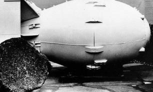 Ученый объяснил, почему Гитлер не создал атомную бомбу