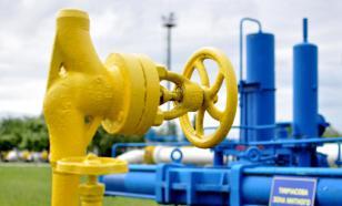 Украина снова попыталась шантажировать Россию транзитным газом