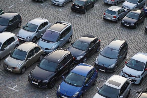 Медработники могут бесплатно парковать автомобили в центре Москвы
