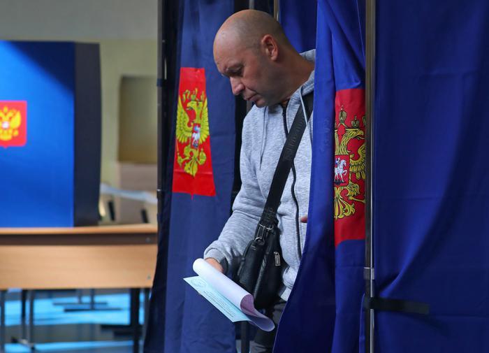 До 90% дошла явка на электронном голосовании