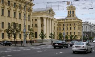 Под Минском задержали 32 боевика иностранной ЧВК