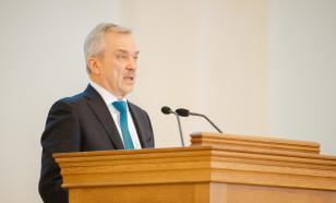 Белгородский губернатор подал в отставку и может попасть в Совфед
