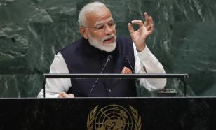 """""""ООН сталкивается с кризисом доверия"""" – премьер-министр Индии"""