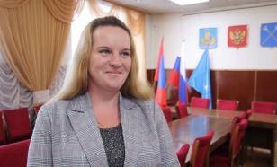 Победившая на выборах уборщица всё же решила стать главой поселения