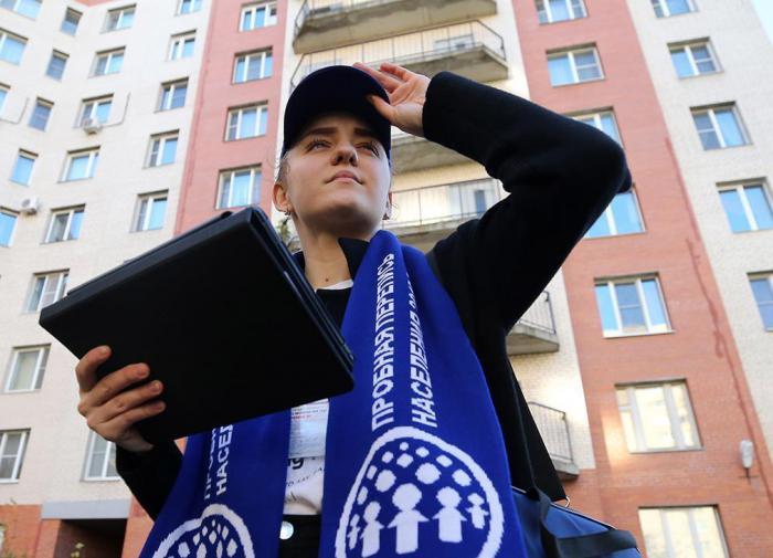 Всероссийскую перепись населения снова перенесли из-за COVID-19