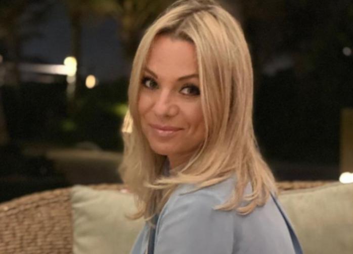 Ирина Салтыкова жалеет о сделанных двух абортах