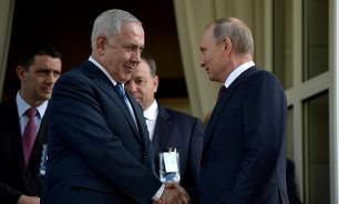 Провал Нетаньяху в Сочи: что творится в треугольнике Россия — Иран — Израиль
