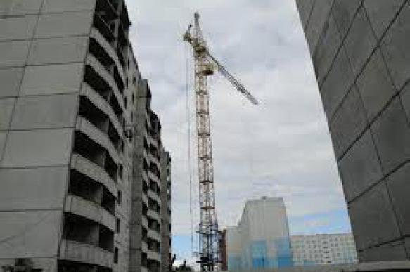 Средняя площадь квартир в Новой Москве увеличилась на 12%