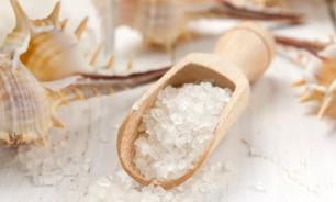Переизбыток соли в организме приводит к старческому слабоумию