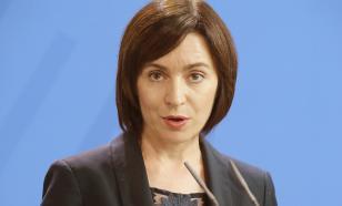 "Президент Молдавии объявила о роспуске ""безответственного"" парламента"