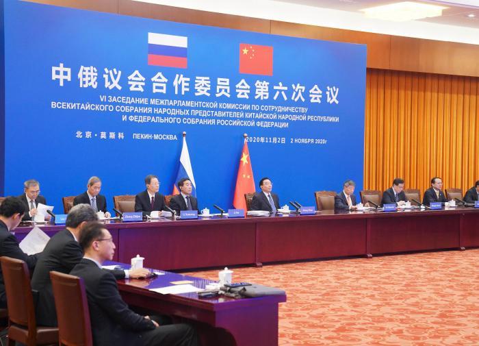 Китай планово преодолел кризис и вирус. Россия берёт пример