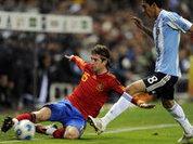 Сборная Испании не заслужила поражения, считает тренер