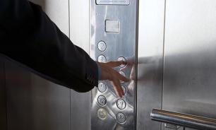 В Москве продолжают рушиться лифты