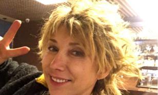 Российскую артистку Елену Воробей в Киеве не выпустили из аэропорта