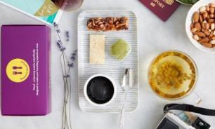 Как с помощью еды можно избавиться от страха полетов — Михаил ХОРС