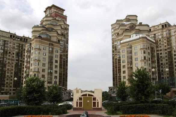 Предложение на рынке бизнес-жилья Москвы сократилось на 2% за октябрь