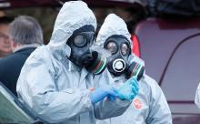 Ученые из МГУ создали методику, которая поможет в расследованиях применения химоружия