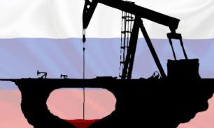 Западные санкции не коснутся нефтегазовой отрасли России