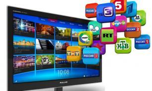 С Нового года Россия окончательно перейдет на цифровое вещание