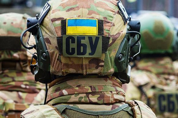 Освобожденный из плена украинец рассказал о допросе в СБУ