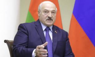 Лукашенко ответил на критику в интернете