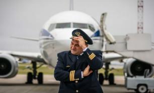 Boeing и ОАК будут изучать поведение пилотов во время ЧП