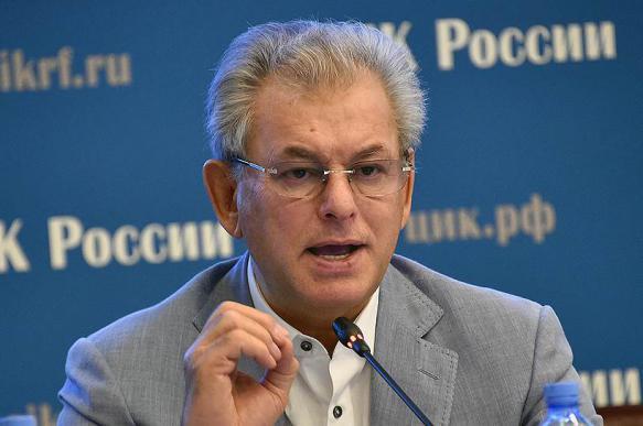 ЦИК рассказал о группе специалистов, распространяющих фейки про выборы