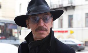 Михаил Боярский пожаловался на свою ворчливость