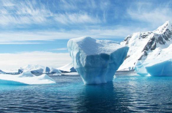 Эффект от потепления в Арктике может достигнуть экватора