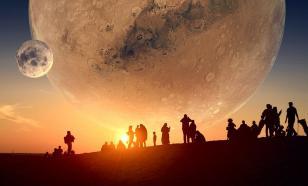 """Эксперт: """"Колонизация Марса — задача всего человечества"""""""