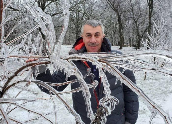 Доктор Комаровский опроверг пользу спорта для здоровья