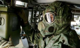 Новую машину химической разведки разработали в России