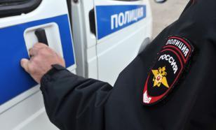 В Санкт-Петербурге обстреляли школу с избирательными комиссиями