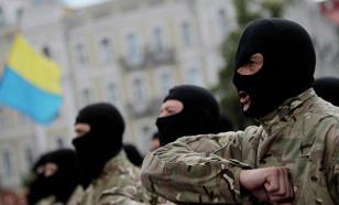 """Задержанный лидер """"Азова"""": В тренировочном центре нас обучали иностранные инструкторы"""