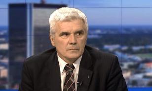 Польский профессор: Нет никакого Калининграда. Есть только Крулевец
