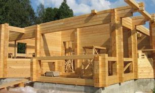 """Все в дом: """"деревянную ипотеку"""" хотят возродить"""